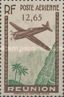 [Airmail - Airplanes, type AQ3]