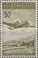 [Airmail - Airplanes, type BB]
