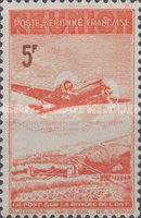 [Airmail - Airplanes, type BB4]