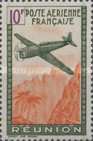 [Airmail - Airplanes, type BC]