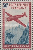 [Airmail - Airplanes, type BC2]