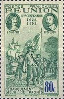 [The 300th Anniversary of Affiliation to France, type BD1]
