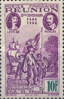 [The 300th Anniversary of Affiliation to France, type BD5]