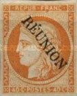 [Ceres - French Colonies Postage Stamps Overprinted