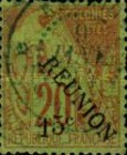 [Issue of 1891 Overprinted, type G4]
