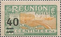[Stamps of 1907-1917 Surcharged, type T1]