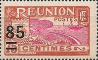 [Stamps of 1907-1917 Surcharged, type T5]