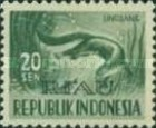 [Indonesia Postage stamps Overprinted, Typ D3]