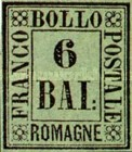 [Value Stamps, Typ A6]