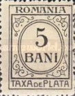 [Numeral Stamps - Greyish Paper, type S22]