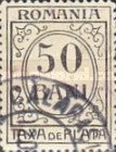 [Numeral Stamps - Greyish Paper, type S27]
