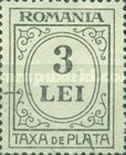 [Numeral Stamps - Greyish Paper, type S31]