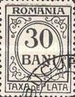 [Numeral Stamps - White Paper, type S37]