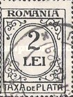 [Numeral Stamps - White Paper, type S41]