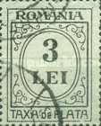 [Numeral Stamps - Greenish Paper, type S46]