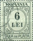 [Numeral Stamps - Greenish Paper, type S47]