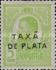 [Postage Stamps of 1909-1914 Overprinted, type T]