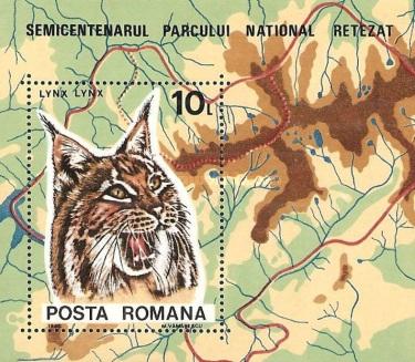 [Flora & Fauna - The 50th Anniversary of Retezat National Park, type ]