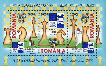 [The 35th Chess Olympics, type ]