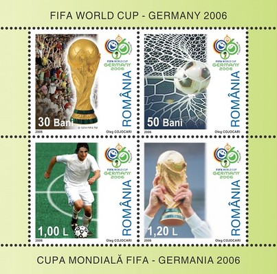 [Football World Cup - Germany, type ]