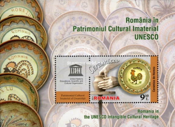 [UNESCO World Heritage - Intangible Cultural Heritage, type ]