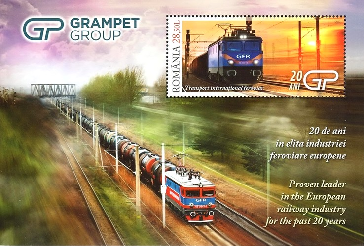 [Trains - The Grampet Group, type ]