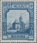 [Reintegration of Bessarabia and Bukovina - As Previous, for the Aviation Foundation, type ACD1]