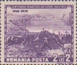 [The 100th Anniversary of the Romanian Artillery, type AEF]