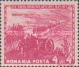 [The 100th Anniversary of the Romanian Artillery, type AEH]