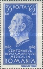 [The 100th Anniversary of the Medical Science in Romania, type AEN]