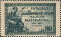 [The 50th Anniversary of the Founding of Gazeta Matematica, type AIT]