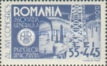 [Congress of The General Association of Engineers in Romania, type AIY]