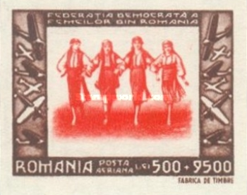 [Women`s Association of Romania, type ANG]