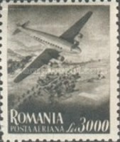 [Airmail - Labour Day, type AOY]