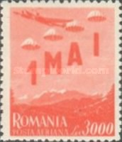 [Airmail - Labour Day, type AOZ]
