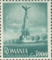 [Airmail - Labour Day, type APA]