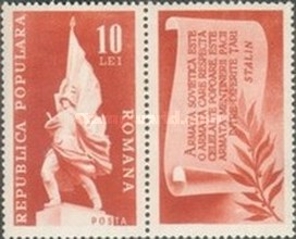 [The 2nd Congress of the Romanian Society for Friendship with the Soviet Union ARLUS, type ASO]