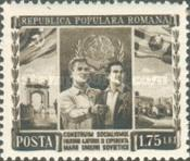 [Month of the Romanian-Soviet Friendship, type AZM]