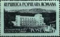 [Romanian Resorts, type BBS]