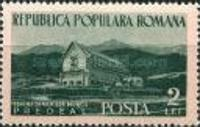 [Romanian Resorts, type BBT]