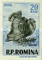 [Game Animals - As No.1570-1581, Imperforated, type BFN1]