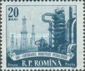 [The 100th Anniversary of the Oil Industry, type BJS]