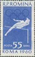 [Olympic Games - Rome, Italy, type BQP]