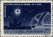 [Airmail - Total Solar Eclipse, type BWE]
