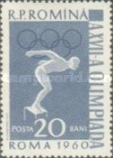 [Olympic Games - Melbourne 1956 & Rome 1960 - Romanian Gold Medal Winners, type BWY]