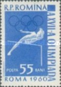 [Olympic Games - Melbourne 1956 & Rome 1960 - Romanian Gold Medal Winners, type BXC]