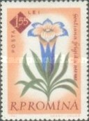 [The 100th Anniversary of the Botanical Garden, Bucharest - Flowers, type BXP]