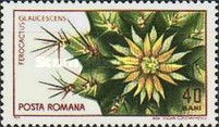 [The 45th Anniversary of the Founding of Cluj Botanical Garden, type CNR]