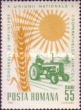 [National Union of Cooperative Farms, type CQD]