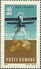 [Airmail - Aviasan Rescue Service, type CWZ]